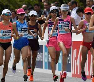 IOC defends plan to move 2020 marathon to Sapporo