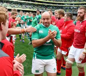 Rugby World Cup - the last hurrah for five of the best