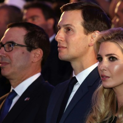 US to send top delegation to Saudi event: media