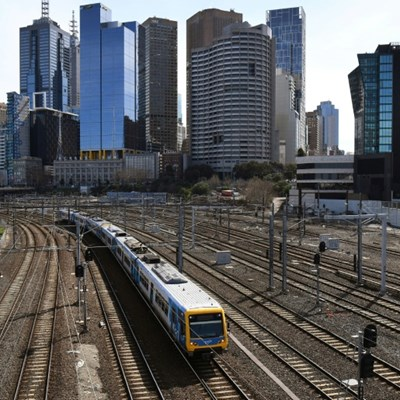 Australia enters recession after three decades of growth
