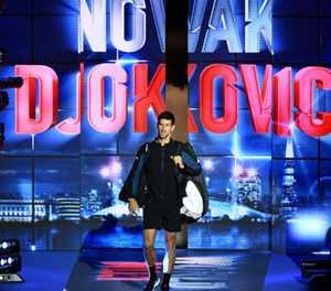 Djokovic, Federer back new ATP Cup men's team event