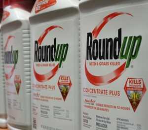 'Round Up' pesticide cancer link on trial