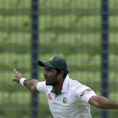Bangladesh ban Shahadat for assaulting teammate