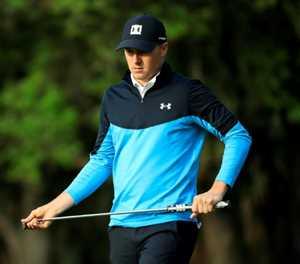 PGA Players Championship begins amid coronavirus concern