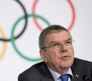Russia to discover sporting fate as WADA meets