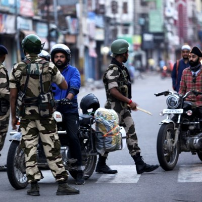 India abolishes Kashmir's special status, tightens grip on region