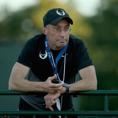 UK Athletics launches review into dealings with Salazar