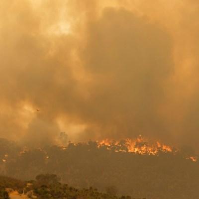 71 homes destroyed as Australia bushfire rages near locked-down Perth