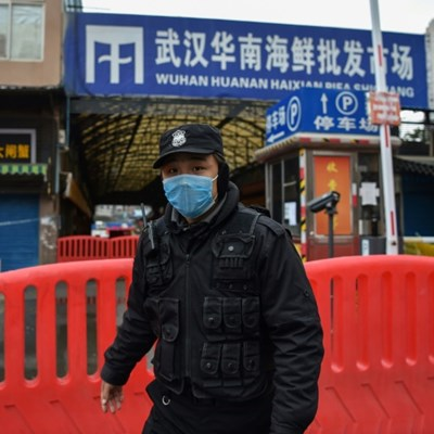 Ten key moments in the pandemic