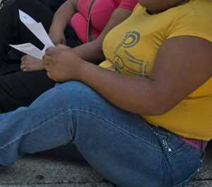 Latin America faces obesity-food insecurity paradox: report
