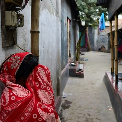 The brothels of Daulatdia: Sex workers to get 'honourable' funeral