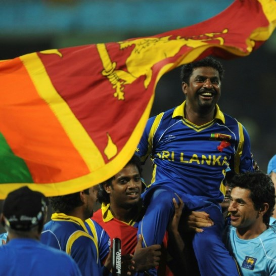 Indian star pulls out of Sri Lanka cricket legend biopic after outcry