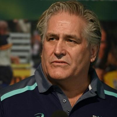 Australia rugby director frustrated by Folau saga