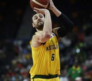 Former NBA star Bogut leaves Sydney Kings during virus shutdown