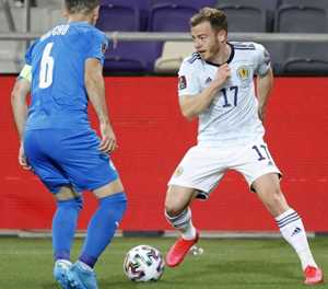 Fraser rescues Scotland in Israel draw