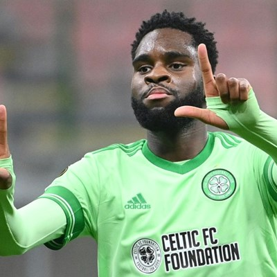 Celtic exact revenge by hitting St Mirren for four