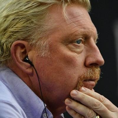 Tennis great Boris Becker drops diplomatic immunity claim