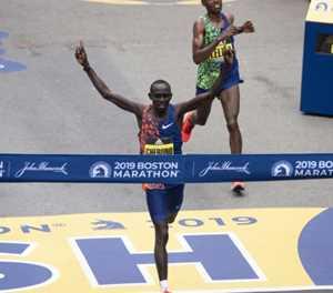 Rescheduled Boston Marathon now cancelled - mayor