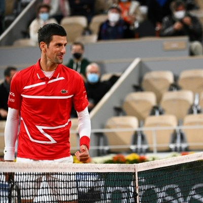 Is the Big-Three era in tennis drawing to a close?