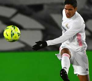 Manchester United close to completing Varane deal - reports