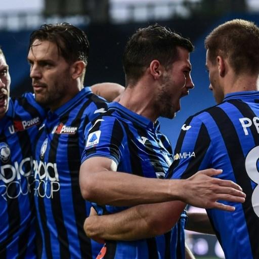 Atalanta edge towards Champions League with Napoli win, Roma defeat