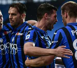 Atalanta edge towards Champions League with Napoli win, Roma defeat