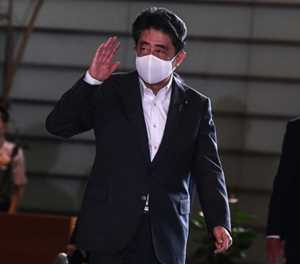 Virus woes, delayed Olympics: tough tasks for next Japan PM