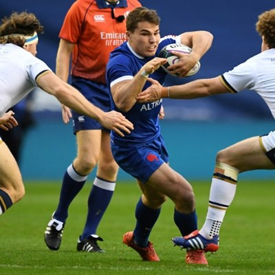 FFR deputy Simon defends Six Nations camp in Nice