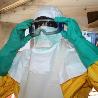 Delayed Ebola vaccination drive to begin in Guinea