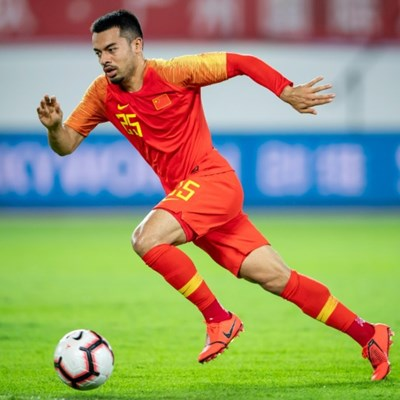 'Anything possible' for Londoner who made Chinese football history