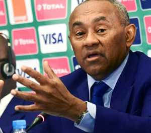 South Africa blame 'politics' for humiliating loss to Egypt