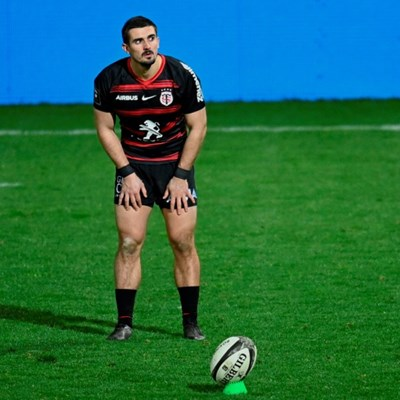 France's Ramos out of Six Nations after latest injury