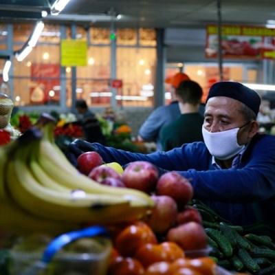Kazakhstan sees coronavirus 'perfect storm' looming over economy
