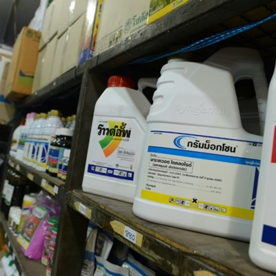 Thailand to ban glyphosate and other high-profile pesticides