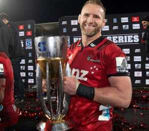 Time to scrap Super Rugby? Format still flawed after 25 years