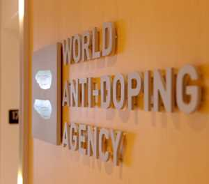 WADA team behind schedule in extracting Moscow lab data