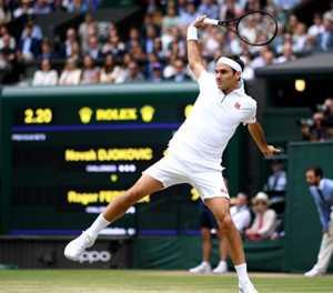 Wimbledon still planning for play despite virus mayhem