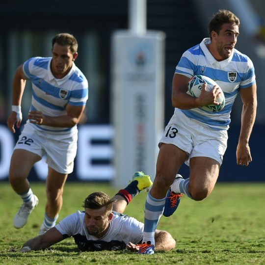 Pumas all-rounder Mallia joins Top 14 leaders Toulouse