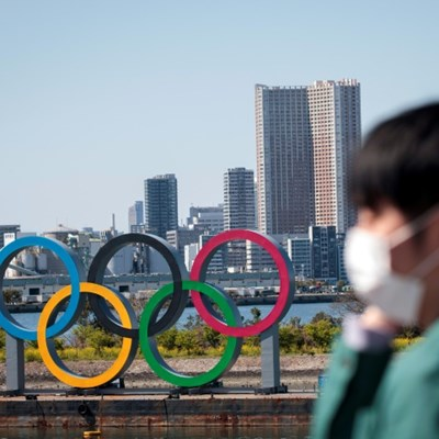 Olympic sports fret over lost Games income