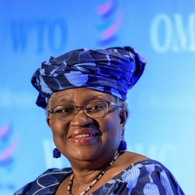 Nigeria's Okonjo-Iweala set to be first woman named WTO boss