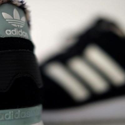 Coronavirus brings Adidas sales collapse in China