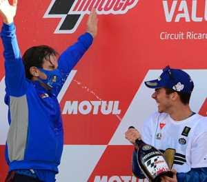 Alpine F1 bring in Brivio as sporting director
