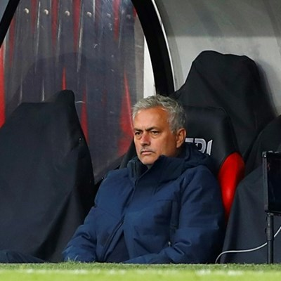 'We will be waiting for them': Mourinho bites back at Arsenal jibe