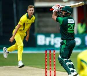 Zaman's career-best 73 sparks Pakistan against Australia