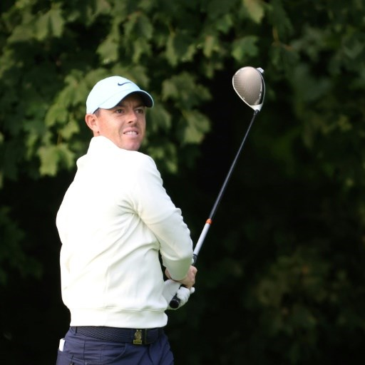 Strong tee shots bring McIlroy confidence at US Open