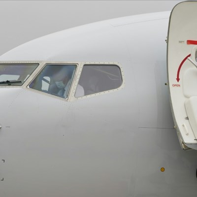Safe trip? Aboard the revamped Boeing 737 MAX' 1st public flight
