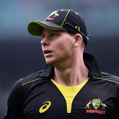 Smith has no problem with short ban for ball-tamperer Pooran