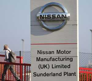 Nissan sparks Brexit shockwaves through UK auto sector