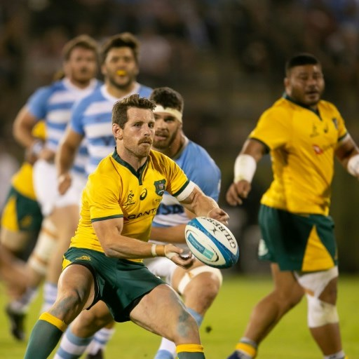 Wallabies' Foley signs up to stay in Australia