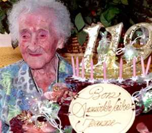 No cheating: Frenchwoman was world's oldest person, researchers say